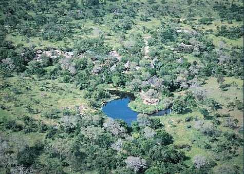 Ландшафт Южной Африки, Мпумаланга.
